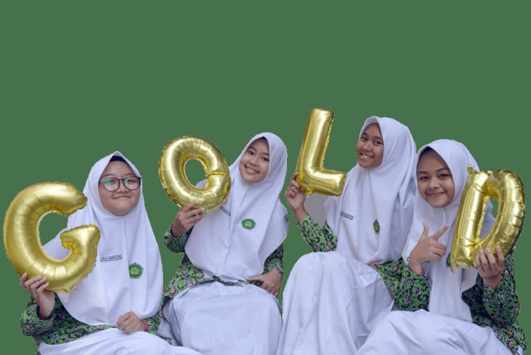gold siswa