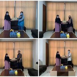 SMAHA Berikan Penghargaan kepada Guru dan Karyawan